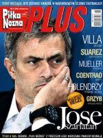 Piłka Nożna Plus Magazine [Poland] (August 2010)