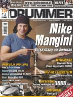 Top Drummer Magazine [Poland] (April 2010)