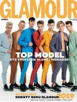 Glamour Magazine [Poland] (October 2019)