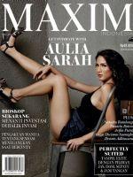 Maxim Magazine [Indonesia] (May 2016)