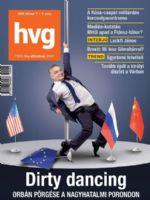 Hvg Magazine [Hungary] (7 February 2019)