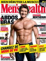 Men's Health Magazine [France] (October 2015)