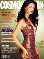 Cosmopolitan Magazine [Argentina] (March 1999)