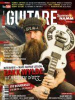 Guitare Xtreme Magazine [France] (October 2018)