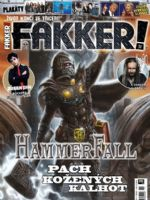 Fakker! Magazine [Czech Republic] (November 2016)