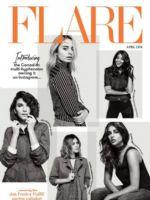Flare Magazine [Canada] (April 2016)