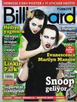 Billboard Magazine [Turkey] (May 2007)