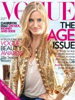Vogue Magazine [India] (August 2010)