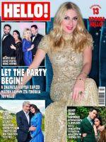 Hello! Magazine [Greece] (24 October 2018)