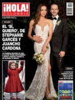 Hola! Magazine [Colombia] (1 December 2016)
