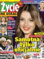 Zycie na goraco Magazine [Poland] (3 September 2015)