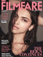 Filmfare Magazine [India] (30 July 2014)