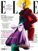 Elle Magazine [Serbia] (February 2011)