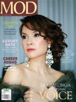 Mod Magazine [Philippines] (June 2013)