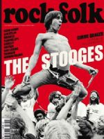 Rock & Folk Magazine [France] (February 2017)