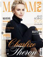Madam Eva Magazine [Slovakia] (November 2014)