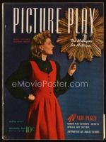 Picture Play Magazine [United States] (December 1940)