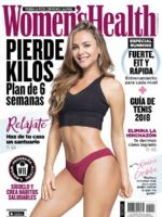 Women's Health Magazine [Mexico] (April 2018)