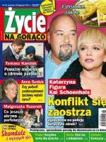 Zycie na goraco Magazine [Poland] (8 November 2012)