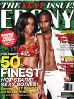 Ebony Magazine [United States] (July 2012)