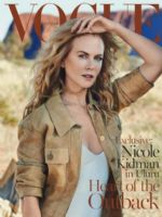 Vogue Magazine [Australia] (September 2015)