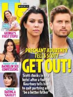 US Weekly Magazine [United States] (30 June 2014)