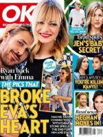 OK! Magazine [Australia] (17 July 2017)