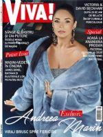 VIVA Magazine [Romania] (September 2017)