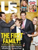 US Weekly Magazine [United States] (6 February 2017)