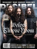 Decibel Magazine [United States] (September 2017)