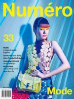 Numero Magazine [Thailand] (March 2016)