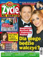 Zycie na goraco Magazine [Poland] (18 September 2014)