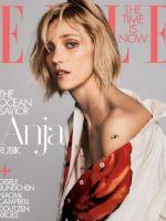 Elle Magazine [United States] (July 2019)