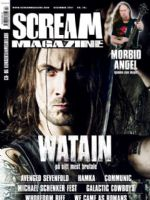 Scream Magazine [Norway] (December 2017)