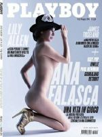 Playboy Magazine [Italy] (May 2014)