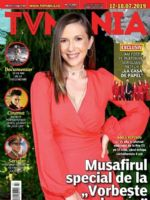 TV Mania Magazine [Romania] (12 July 2019)