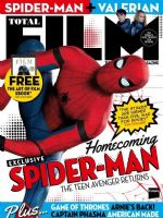 Total Film Magazine [United Kingdom] (August 2017)