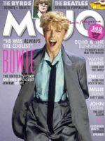 Mojo Magazine [United Kingdom] (August 2018)