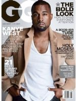 GQ Magazine [United States] (August 2014)