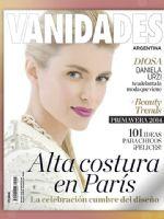 Vanidades Magazine [Argentina] (1 August 2014)