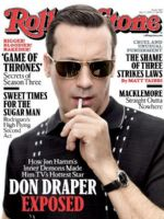 Rolling Stone Magazine [United States] (11 April 2013)