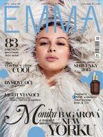 Emma Magazine [Slovakia] (January 2016)