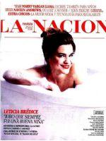 La Nacion Revista Magazine [Argentina] (2 August 2015)