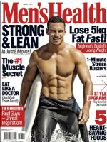 Men's Health Magazine [South Africa] (April 2017)