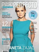 Peso Perfecto Magazine [Poland] (December 2014)