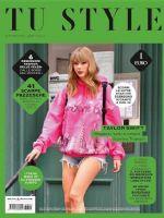 Tu Style Magazine [Italy] (30 October 2018)