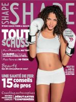 Shape Magazine [France] (February 2014)