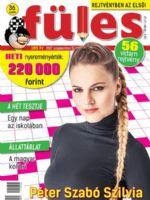 Fules Magazine [Hungary] (5 September 2017)