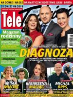 Tele Tydzień Magazine [Poland] (21 September 2018)