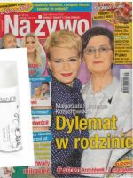 Na żywo Magazine [Poland] (1 September 2016)